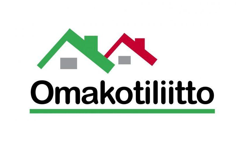 Binja Oy ja Omakotiliitto.